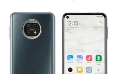 Redmi Note 9 5G Specifications