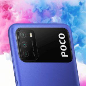 Poco M3 Camera Specs