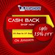 flipshope amazon coupon code