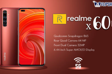 Realme X60 Pro Specifications