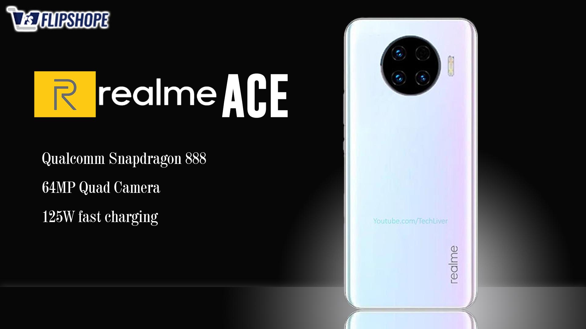 Realme ACE