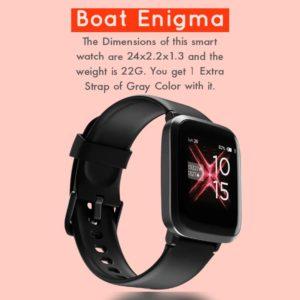 Boat Enigma Design Specs