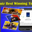 how to win flipkart quiz - best time to play and win gift voucher