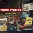 Flipkart Crime Stories Quiz Answers Today