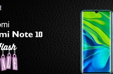 Redmi Note 10 Flash Sale