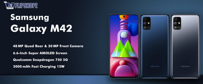 samsung galaxy m42 Specifications