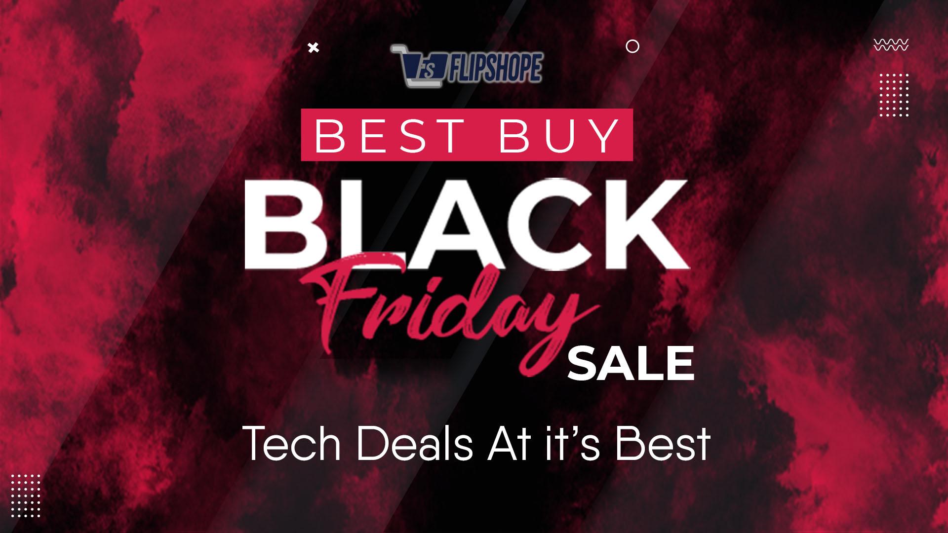 Best Buy Black Friday Sale
