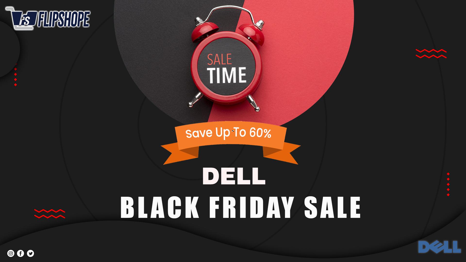 Dell black friday sale 2021