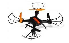 Jack Royal Phantom 2.4GHz Drone with One Key Return