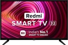 Redmi 80 cm (32 inches) HD Ready